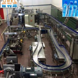 Complete Drinking Water Filling and Packing Line pictures & photos