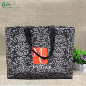 Large Paper Shopping Bag (KG-PB034)