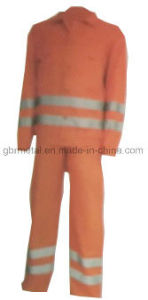 High Quality Workwear Mh602 Hivi Suits pictures & photos