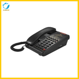 Multifuntional Desktop Telephone for Hotel pictures & photos
