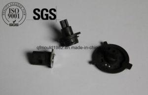 Plastic PC Customize Mould Injection Parts (SGS) pictures & photos
