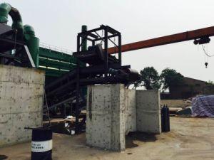 Psx-4500 Industrial Metal Shredder Line pictures & photos