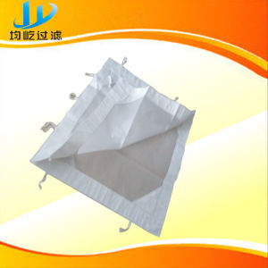 PP Woven Multi-Filament Filter Cloth for Belt Press pictures & photos