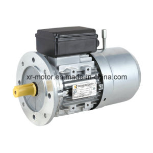 1.5HP, 4-Pole Ms Series Three Phase Asynchronous Motor pictures & photos