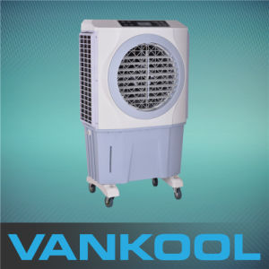 Domestic Popular Cooling Electric Evaporative Portable Water Air Cooler System pictures & photos