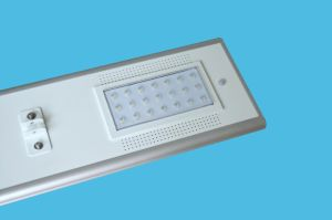 20W Solar Street Light pictures & photos