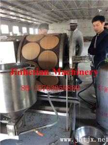 2016 Popular Long Lifetime Automatic Spring Roll Making Machine