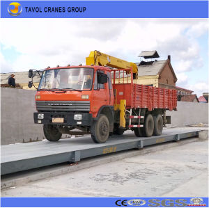China Best Quality 30 Tons Weighbridge pictures & photos