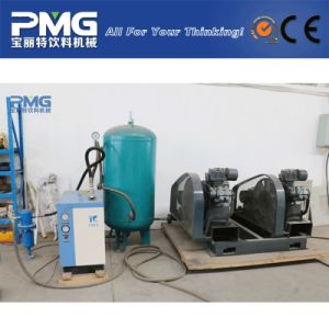 Fully Automatic Plastic Bottle Making Machine with Factory Price pictures & photos