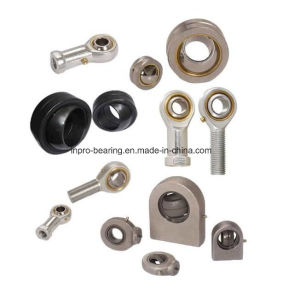 Rod End Bearing Joint Ball Bearing Si10t/K, Si12t/K, Si14t/K, Si16t/K, Si18t/K, Si20t/K pictures & photos