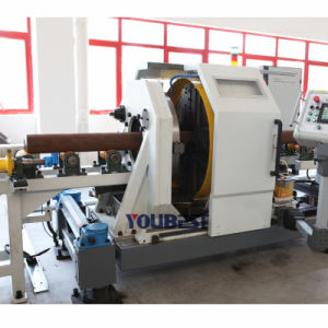 Steel Automatic CNC Cutting & Beveling Machine for Large Pipes pictures & photos