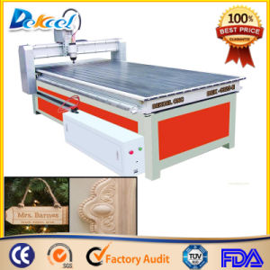 1325 CNC Wood Engraving Router Machine for Wooden Craft pictures & photos