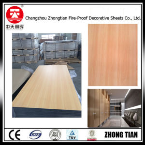 Toilet Cubicle Compact Laminate Board pictures & photos