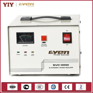 Low Voltage Chocolate Voltage Stabilizer for 240V pictures & photos