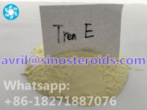 Human Growth Hormones Powder Gh for Buliding Muscle pictures & photos