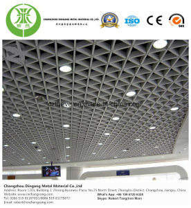 AA3003 H24&H26 Color Coated (Prepainted) Aluminum for Falling Curtain pictures & photos