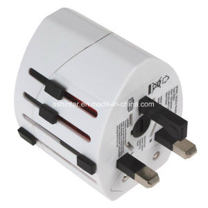 Multi-Function All in One Universal International Plug Wall Charger pictures & photos