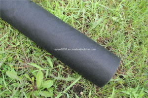 Landscape Weed Barrier Superior Environmentally Safe Biodegradable Weed Mat pictures & photos