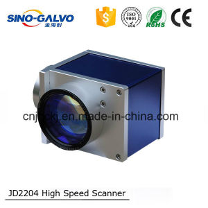 Economical Laser System High Speed Jd2204 Galvo Head for Laser Marking/Engraving pictures & photos