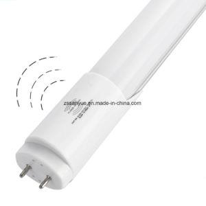 LED Light T8 Tube Motion Sensor pictures & photos