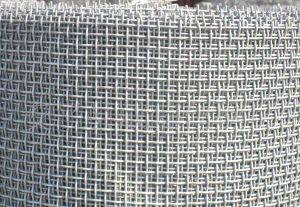 Galvanized Chain Link Fence School Yard Fence pictures & photos
