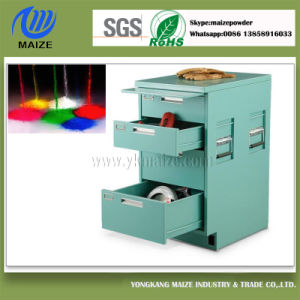 Varicoloured Powder Coating Paint for File Cabinet pictures & photos