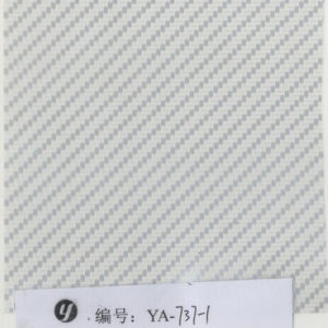 Tsautop 0.5/1m Width Water Transfer Film Carbon Fiber Water Transfer Printing Film pictures & photos
