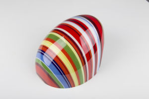 Newest Side Mirror Covers Rainbow Mini Cooper Accessory R56-R61 pictures & photos
