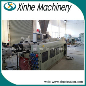 PVC/ASA/PMMA Glazed Roof Tile Extrusion Production Line/Extrusion Line pictures & photos