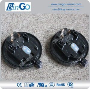 Micro Differential Pressure Switch for Natural Gas pictures & photos