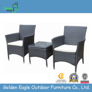 Garden Rattan Furniture Patio Table Chairs