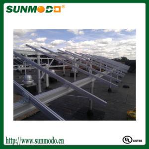 Aluminum Solar Panel Support Structures pictures & photos