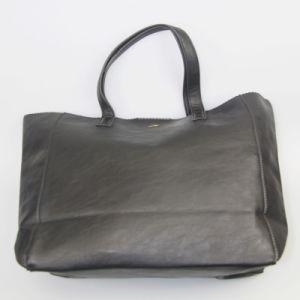 Fashion Women PU Handbag, Ladies Shopping Bags, Leisure Handbag pictures & photos