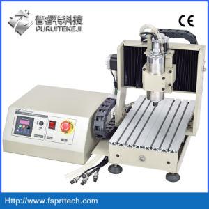 Woodworking Machine Mini CNC Router CNC Milling Machine pictures & photos