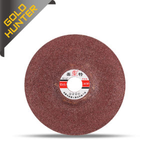 Xinte Good Quality Grinding Wheel 180 pictures & photos