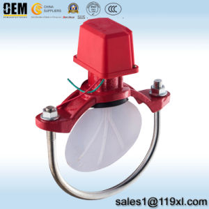 Saddle Type Water Flow Indicator, Water Flow Detector pictures & photos