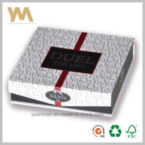 Customized Printed Handmade Jewelry Paper Gift Box for Packing pictures & photos
