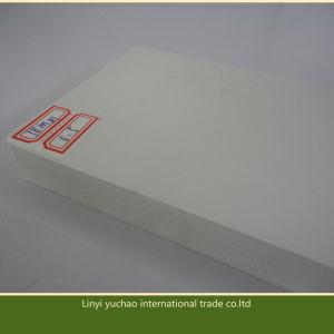 Celuka Foam & Free Foam PVC Board WPC Board for Furniture pictures & photos