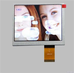 5.6 Inch TFT LCD Module 640X480 RGB Interface pictures & photos