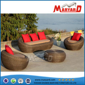 Cheap Leisure Outdoor Wicker Furniture pictures & photos