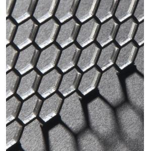 High Quality Perforated Metal Mesh with ISO 9001 Certificate pictures & photos