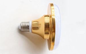 Hot Sale UFO Bulb 12W 24LEDs LED Aluminium Board Bulb 106*95mm SMD5730 LED Bulb pictures & photos