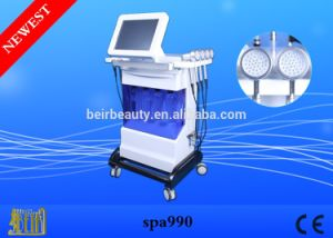 Good Price Stationary Oxygen Hydrafacial Machine for Beauty Salon pictures & photos