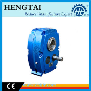 Hxgf Series Shaft Mounted Reducer with Hollow Output Shaft pictures & photos