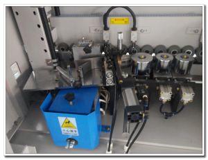 Economical Auto PVC Edge Banding Machine