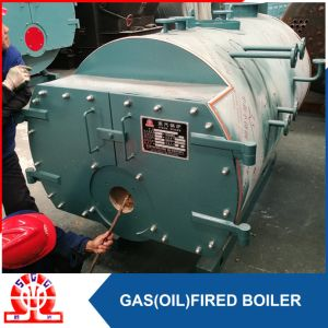Prefessional Water Tube Boiler Design pictures & photos
