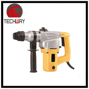 Ideal Power Tools Electric Rotary Hammer13/40/ 28mm Electric Hammer Drill pictures & photos