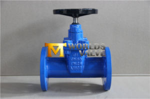 BS5163 Gate Valve with CE Approved pictures & photos