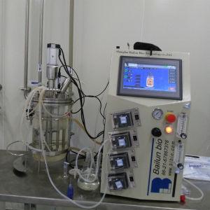 7 Liters Fermentation Tank