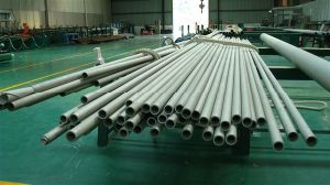 Manufacturer High Quality TP304 Tp316L Stainless Steel Seamless Piping pictures & photos